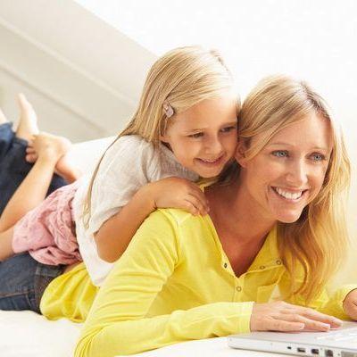 Top 6 obiceiuri proaste care se transmit de la mama la fiica