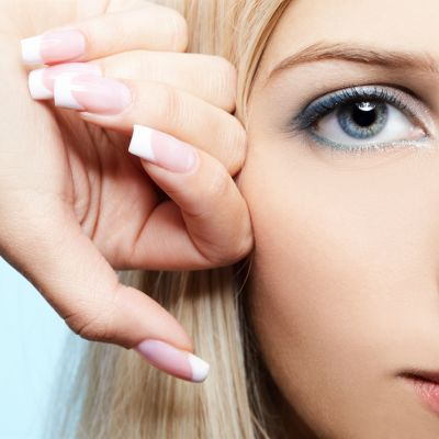 5 modalitati prin care iti poti masca cearcanele, fara machiaj