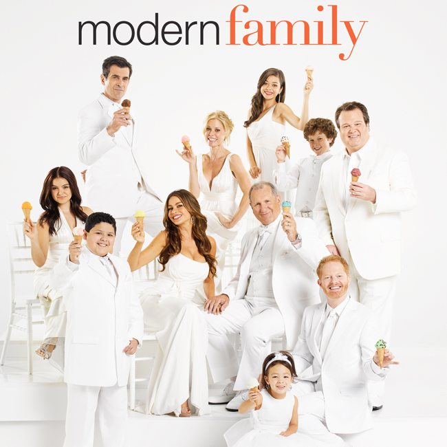 Grey S Anatomy, 90210, Modern Family Sau How I Met Your