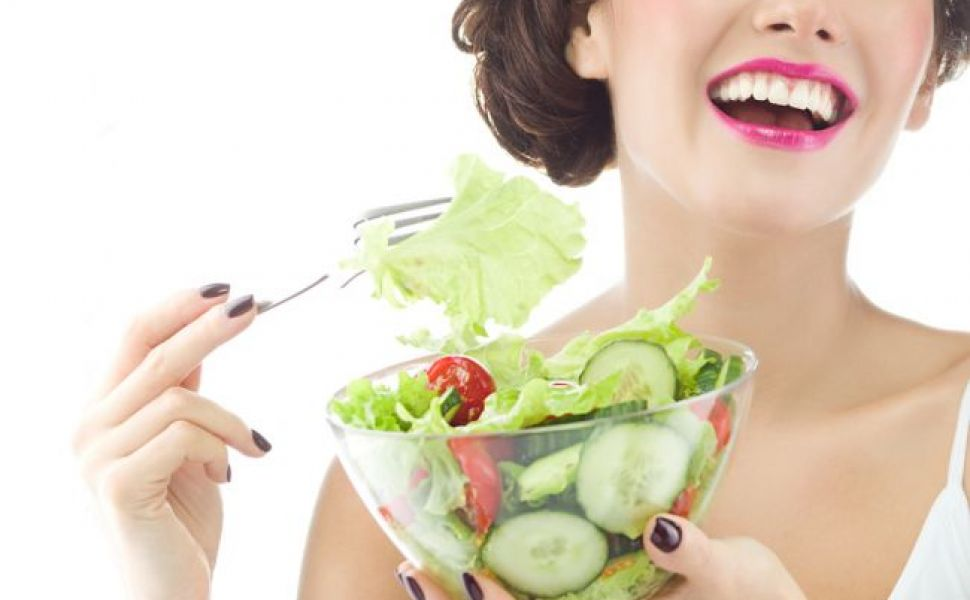Regimul alimentar care iti garanteaza silueta perfecta si o sanatate de fier