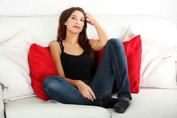 Как сказывается отсутствие секса на женском
