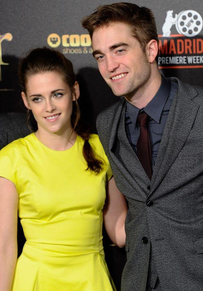Motivul real al despartirii lor, in sfarsit dezvaluit? Ce a vrut Robert Pattinson sa tina ascuns de fanii lui