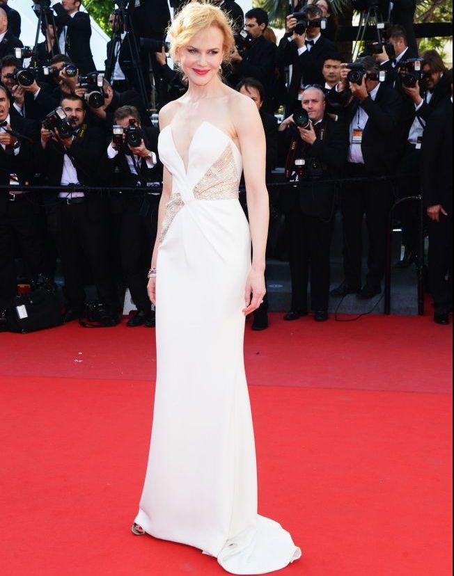 Nicole Kidman, cea mai spectaculoasa coafura de la Cannes. Cu ce coc fabulos a impresionat in ultima zi a Festivalului de Film