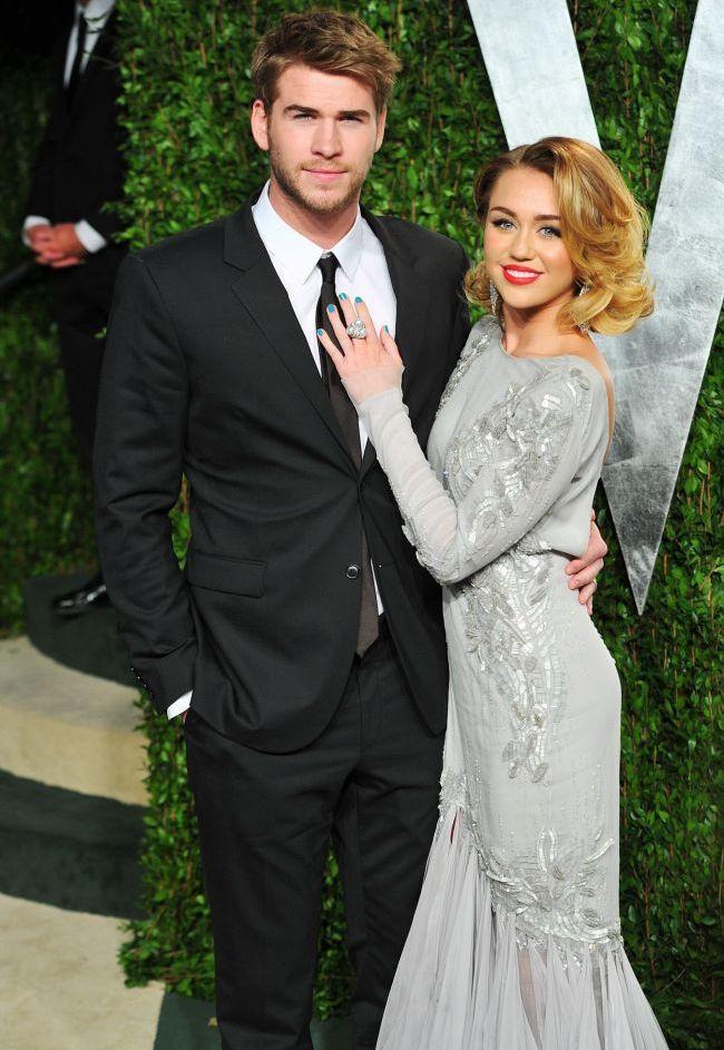 Miley Cyrus, inlocuita de Liam cu cea mai in voga actrita a momentului? Cu ce vedeta ar forma un cuplu fostul ei logodnic