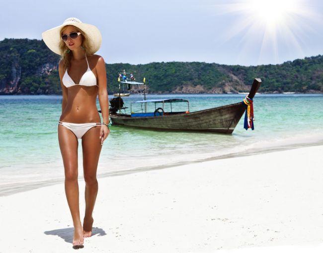 Cum tratam pielea dupa plaja. Tratamentele cosmetice cu miere de salcam sau de tei - ideale dupa bronzat