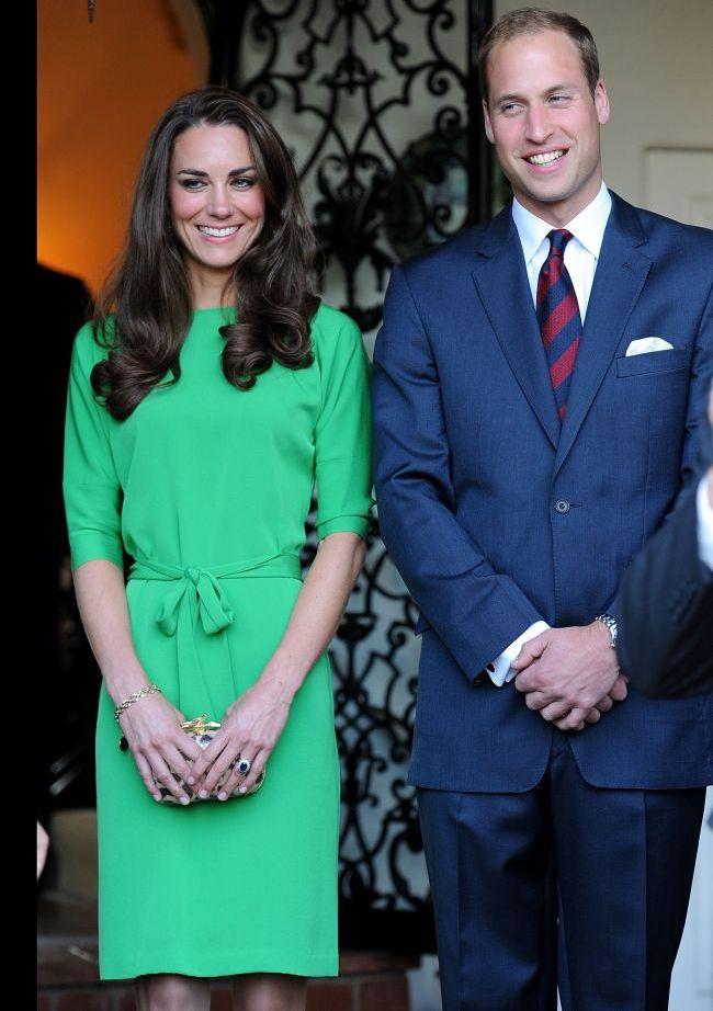 Kate Middleton si Printul William, veste neasteptata despre sexul bebelusului :  Au decis sa hellip;