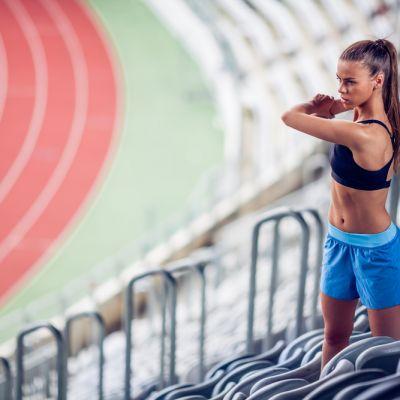Cinci trucuri care sa te motiveze sa faci sport. Respecta-le chiar de azi