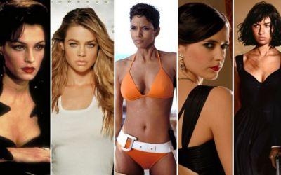 OPI lanseaza 6 lacuri revolutionare, inspirate de eroinele din  James Bond . Cum arata noile culori