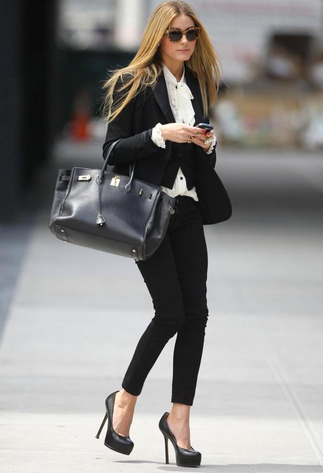 Офисный стиль, мода