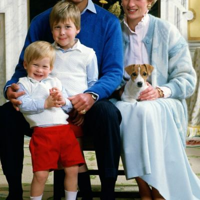Diana ar fi fost o bunica minunata  - o prietena apropiata a Printesei Diana face dezvaluiri emotionante despre relatia ei cu copiii