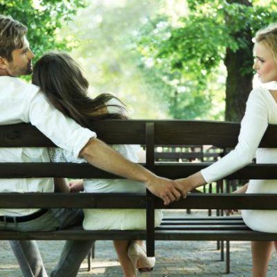 15 semne ca iubitul urmeaza sa te insele