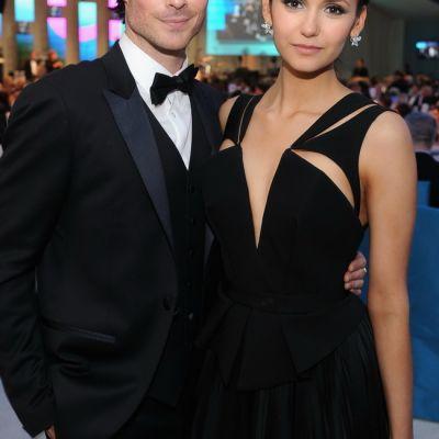 Nina Dobrev recunoaste! Vestea pe care toti fanii Vampire Diaries au asteptat-o