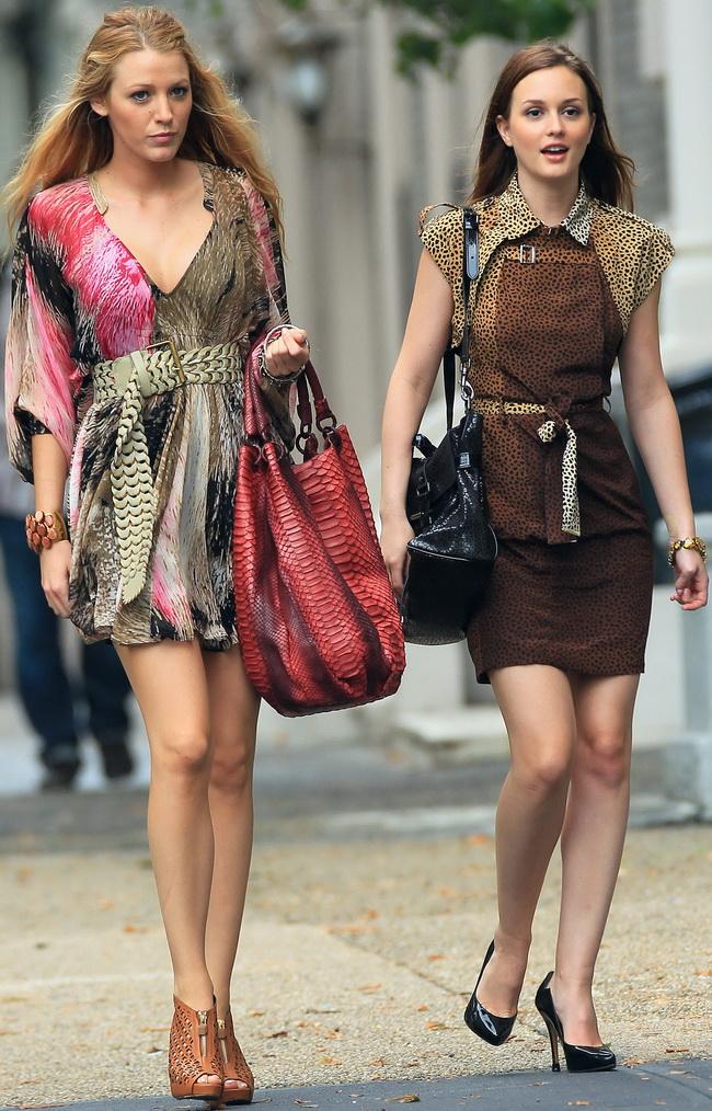 Gossip Girl The Serena Also Rises (TV Episode 2008) - IMDb 14