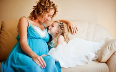 8 calitati necesare pentru a fi cea mai buna mama din lume