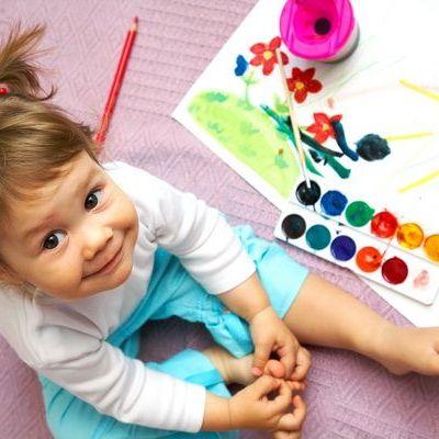 Dezvoltarea limbajului la copii: 1-5 ani. Copilul invata sa vorbeasca