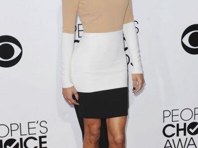 Naya Rivera, starul din Glee , la un pas de accident