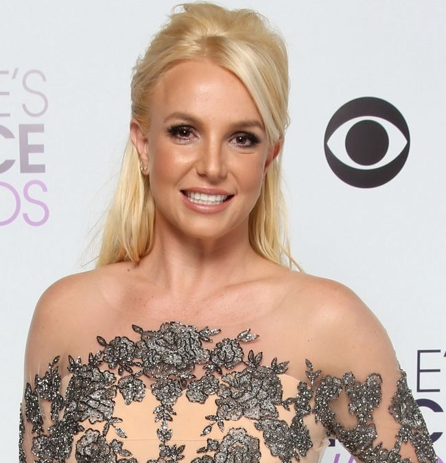 Britney Spears si-a prezentat noul iubit. Cum arata acesta