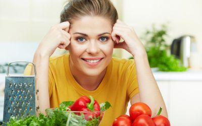 9 alimente bune pentru sanatatea pielii