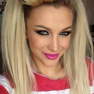 Blonda celebra din showbizul autohton care si-a pus aparat dentar. Cum arata acum