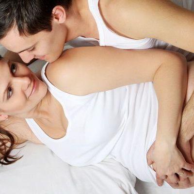 5 pozitii sexuale recomandate in timpul sarcinii