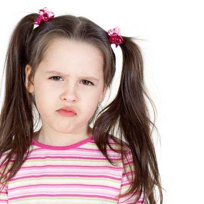 Vezi 5 dintre cele mai enervante replici ale copiilor