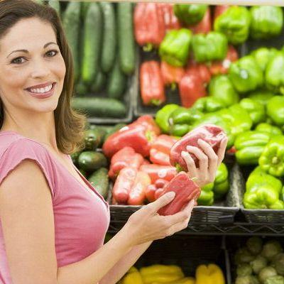 5 legume care te ajuta sa scapi de burtica