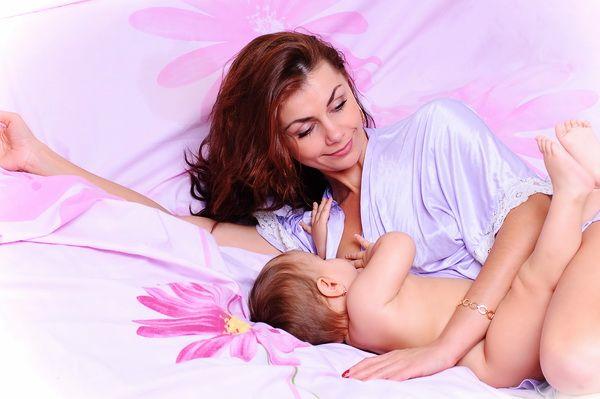 (P) Mai usor pentru mame, mai placut pentru copii
