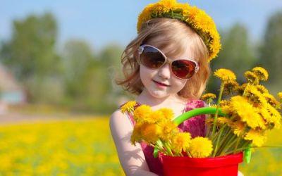 ZIUA COPILULUI: 5 idei pentru ca ziua de 1 Iunie sa fie perfecta pentru copilul tau