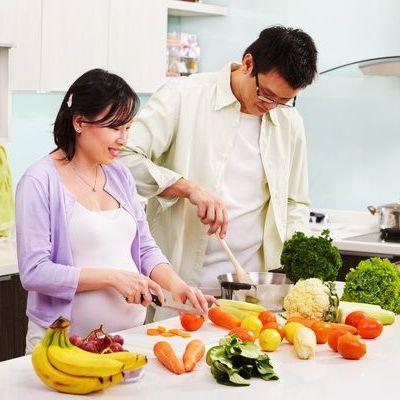 5 alimente pe care NU trebuie sa le consumi in timpul sarcinii