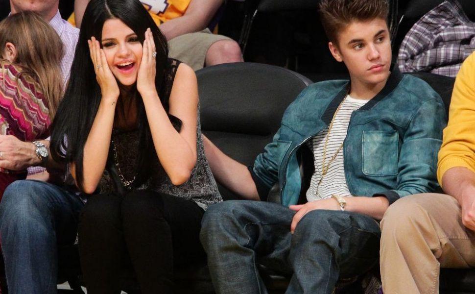 Imagini care o vor intrista pe Selena. Cum si cu cine a fost surprins Justin Bieber de data aceasta