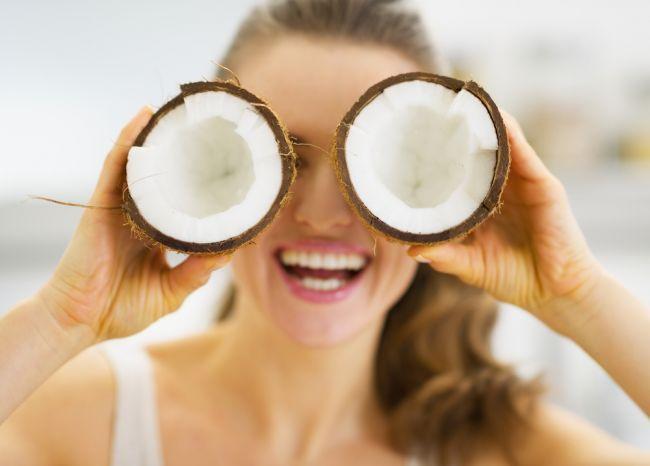 ulei de cocos pt ten acneic