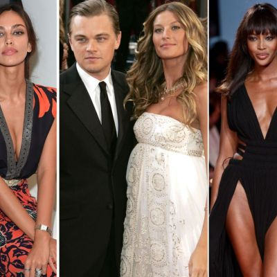 Lista impresionanta de iubite a lui DiCaprio. Ce cuceriri celebre a facut actorul