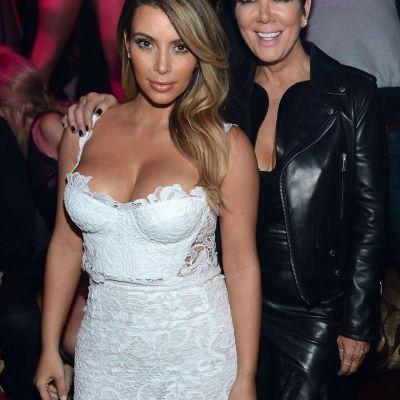Esti obsedata!  Motivul neasteptat pentru care Kris Jenner a numit-o asa pe Kim Kardashian