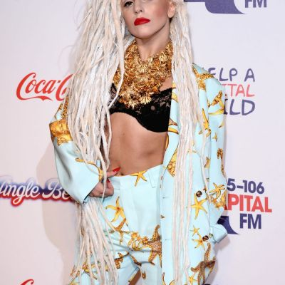 Lady Gaga, internata de urgenta la spital. Ce a patit vedeta