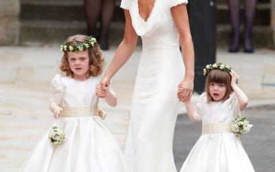 Manifest pentru Frumusete: Cum arata Pippa Middleton atunci cand renunta la tinutele regale si machiajele elaborate