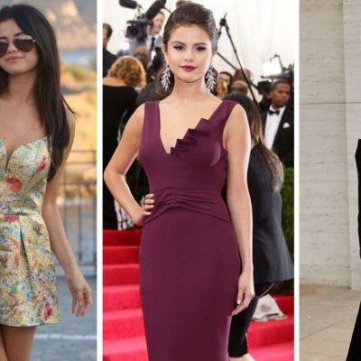 Top 10 cele mai sexy si stylish aparitii ale Selenei Gomez de anul acesta
