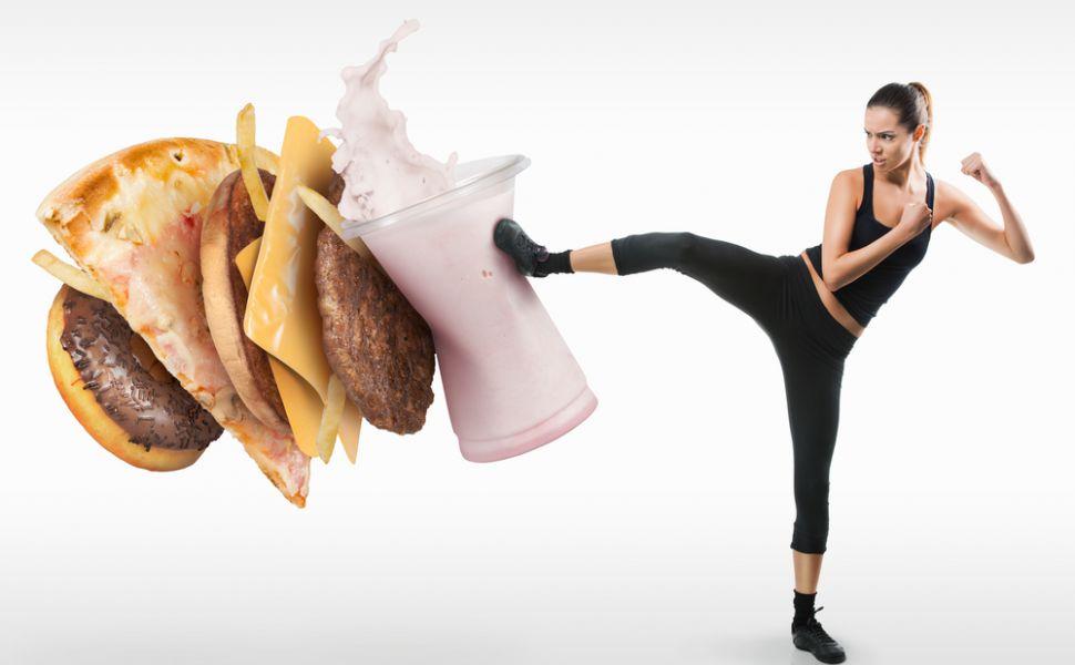 20 de sfaturi care te ajuta sa slabesti 5 kilograme fara efort si fara dieta