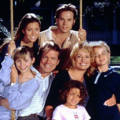 Actorii din  Al 7-lea cer , reuniune la 7 ani de la terminarea serialului. Cum arata acum familia Camden
