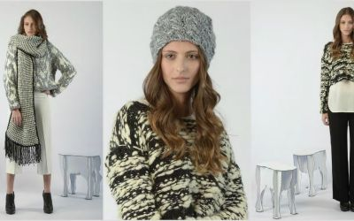 Pregateste-te pentru sezonul rece: combina hainele de tricot pentru cele mai cool aparitii