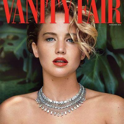 Jennifer Lawrence i-a desfiintat pe hackerii care i-au furat si publicat pozele nud. Raspunsul acid pe care l-a dat, topless