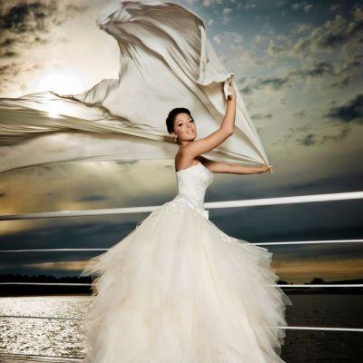 Ce spune rochia de mireasa despre tine. Afla semnificatia tinutei pe care alegi sa o porti in ziua cea mare