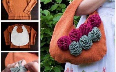 Cum sa iti refolosesti cu stil puloverele vechi. 7 idei super cool