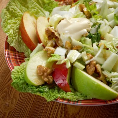 Ultima moda in materie de diete: salata pe care o mananca toate vedetele ca sa nu se ingrase