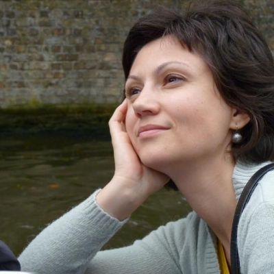 Femei in CTRL: Carmen Uscatu, femeia care a dus Romania  cu 25 de ani in fata . In ce consta lupta ei cu sistemul sanitar si cum ii ajuta pe bolnavii de cancer
