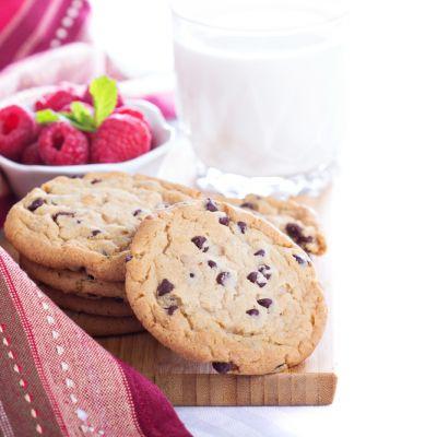 Reteta biscuiti cu zmeura. Pregateste un desert delicios si racoros, cu care sa-ti impresionezi apropiatii