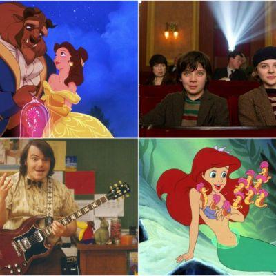 Cele mai frumoase filme pentru copii. Pana si adultii adora sa se uite la ele