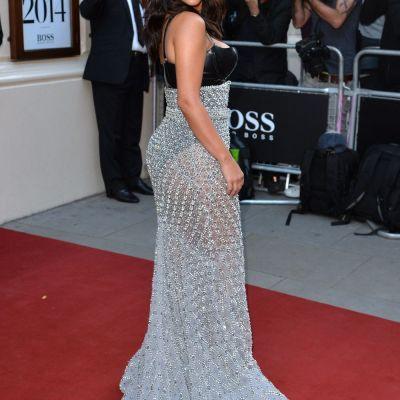 Kim Kardashian are o rivala pe masura. Cum arata Jen Selter, vedeta care posteaza in continuu selfie-uri cu posteriorul
