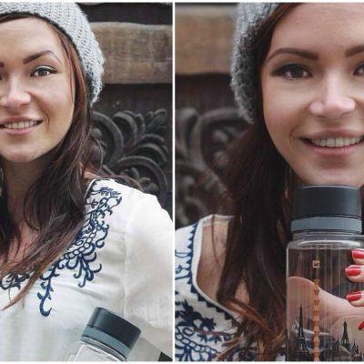 La 25 de ani, Raluca Muresan este propriul ei sef. Cum castiga bani de pe urma turistilor straini care viziteaza Romania