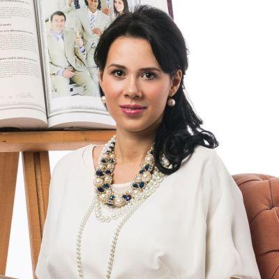 Alina Iliescu, psihoterapeutul care cupleaza oameni. Cum a inspirat-o propria poveste de dragoste in afaceri