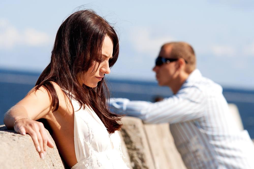 6 greseli pe care le fac femeile atunci cand afla ca